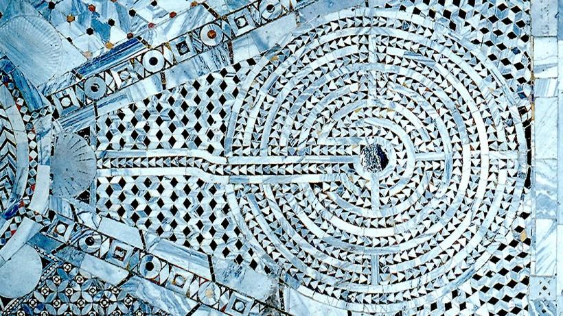 labirinto- san Vitale